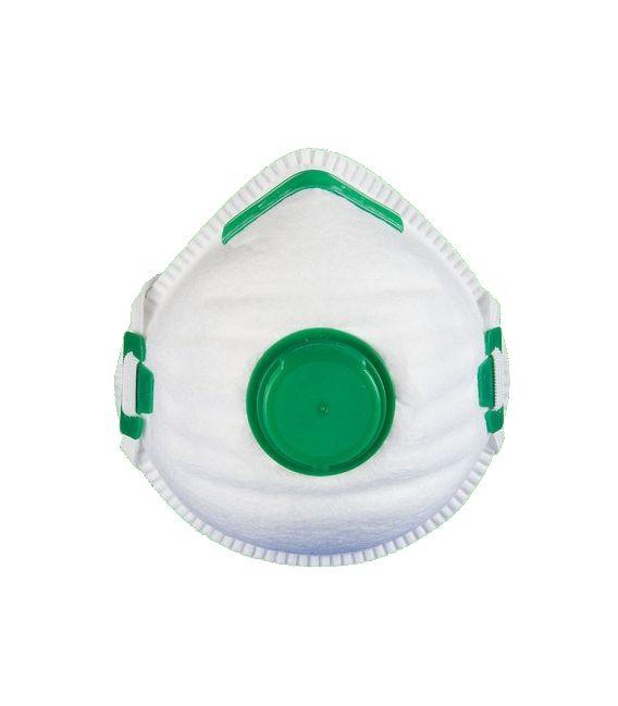 Półmaska filtrująca FS-21 V FFP2 NR D