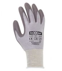 Rękawice antyprzecięciowe PU teXXor 2416