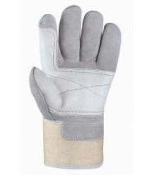 Rękawice wzmacniane skórą dwoinową i licową teXXor 1144 HARTZ