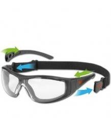 Gogle/okulary JSP Stealth Hybrid