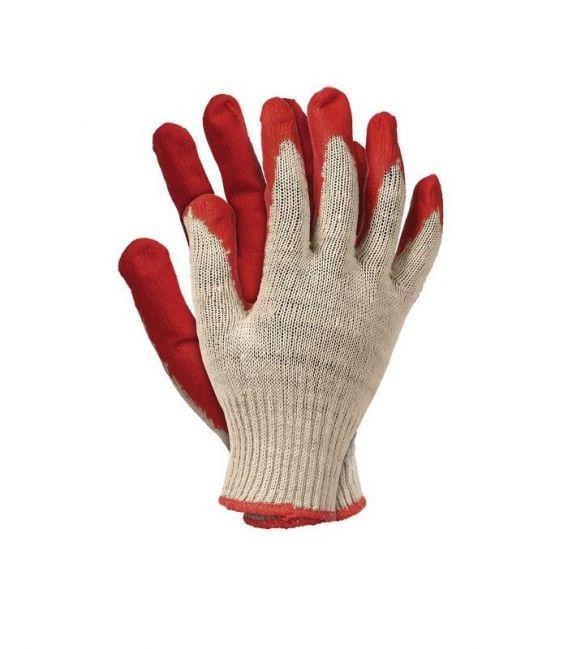 Rękawice ochronne, powlekane WAMPIRKI XL
