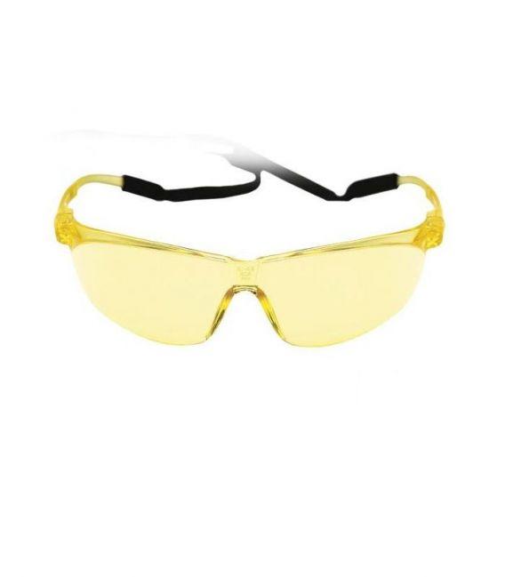 Okulary ochronne TORA 3M