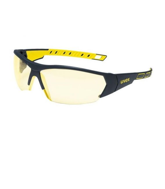 Okulary ochronne I-WORKS UVEX