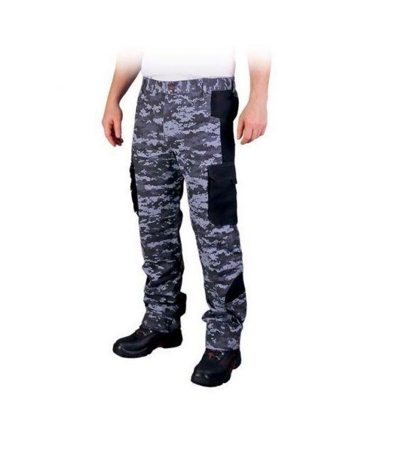 Spodnie robocze do pasa LH-PIXLER