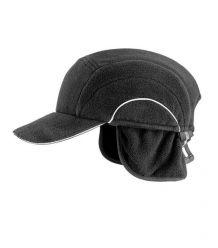 Hełm ocieplany, zimowy lekki czapka HARDCAP JSP