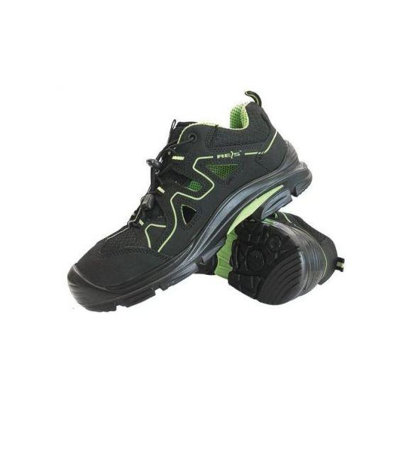 Sandały bezpieczne BREMA S1P