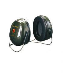 Ochronniki słuchu na pałąku nakarkowym 3M Peltor™ OPTIME™ II SNR-31