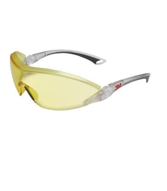 Okulary ochronne 3M seria 2840