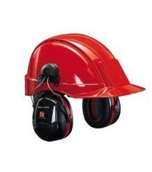 Ochronniki słuchu nahełmowe Peltor™ OPTIME™ III SNR-34 dB, 3M