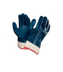 Rękawice powlekane nitrylem cieżkie Ansell HYCRON 27-805
