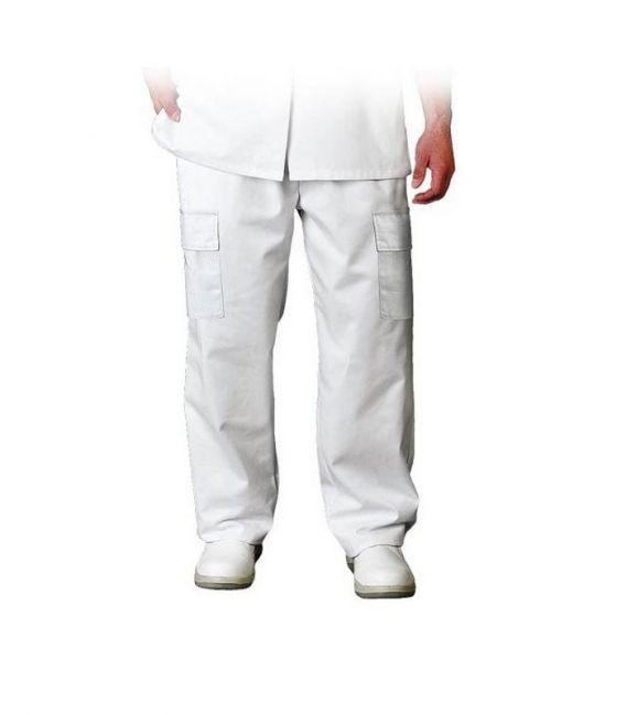 Spodnie ochronne do pasa LH-HCL_TRO