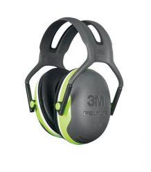 Nauszniki przeciwhałasowe 3M™ Peltor™ X4A SNR-33 dB