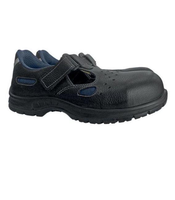 Sandały bezpieczne antyelektrostatyczne BDNEOS1 SRC