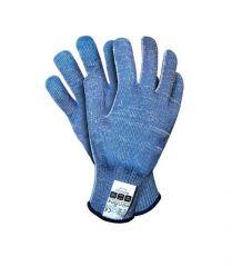 Rękawice antyprzecięciowe RNIR-BLCUTPRO, BlueCut pro do 100°C