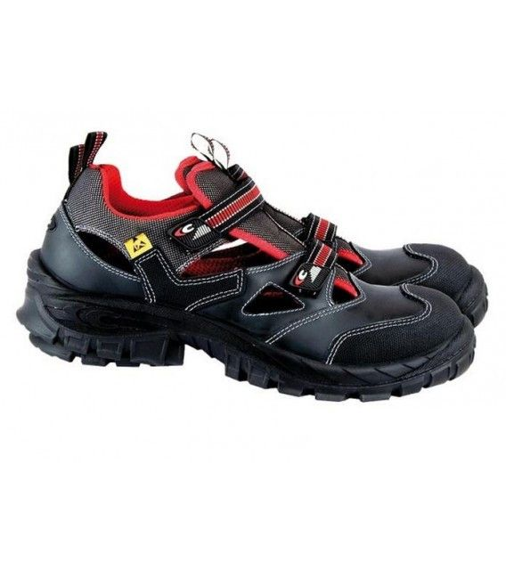 Sandały robocze BRC-GUTTORM
