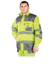 Bluza robocza odblaskowa FORMEN LH-FMNX-J