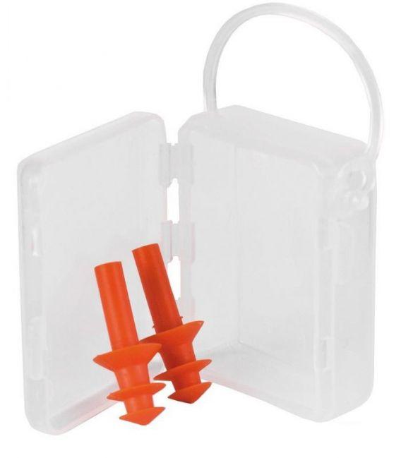 Wkładki przeciwhałasowe wielokrotnego użytku z pudełkiem OSZ-TREEBOX