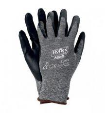 Rękawice antystatyczne, powlekane nitrylem Ansell HyFlex® 11-801