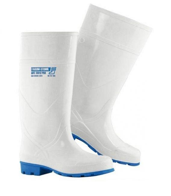 Buty robocze gumowce dla przemysłu spożywczego STOMIL BFSD13012PRO