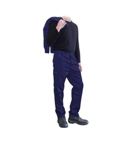 Spodnie ochronne do pasa YES-T