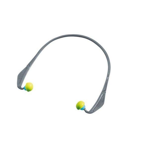 Wkładki przeciwhałasowe na pałąku UVEX UX-CAP