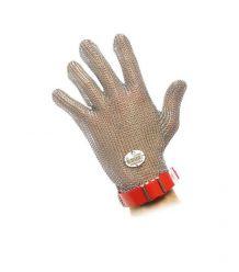 Rękawice antyprzecięciowe ze stali nierdzewnej niroflex RNIROX-EASY