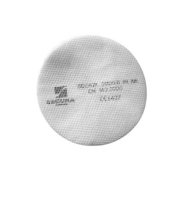 Filtr SECURA SECAIR 2000.11 P1 NR