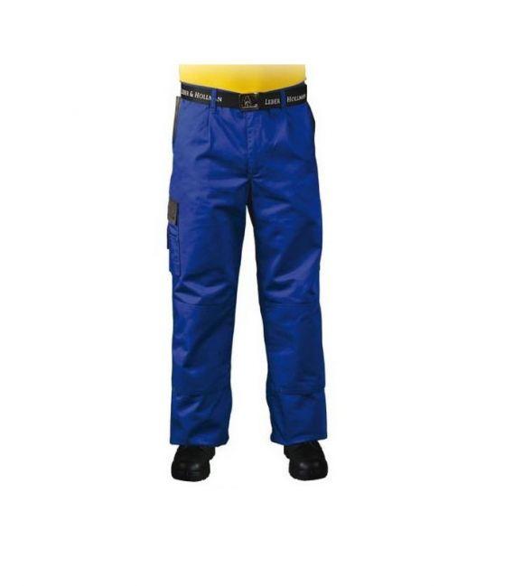 Spodnie robocze do pasa LH-HAMMER