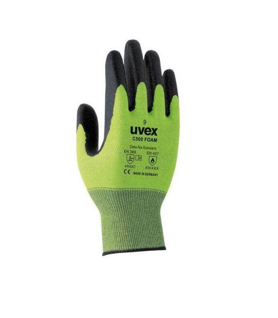 Rękawice antyprzecięciowe C500 FOAM