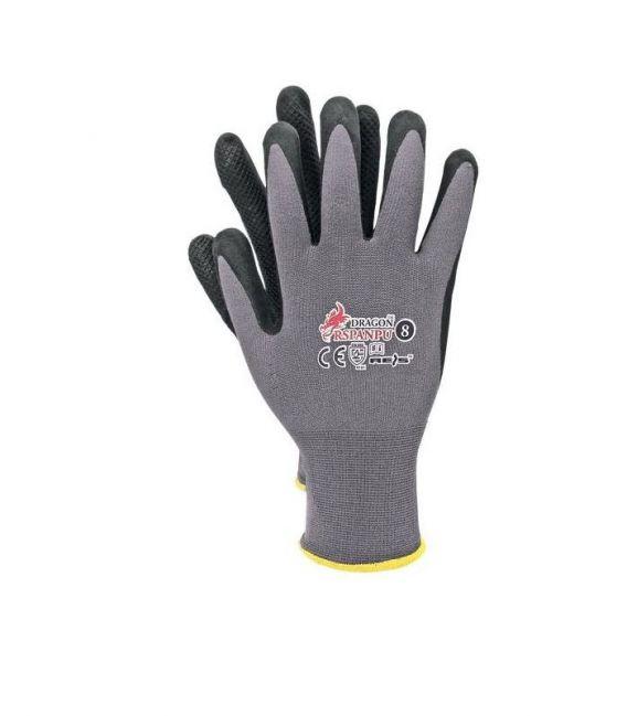 Rękawice powlekane poliuretanem RSPANPU