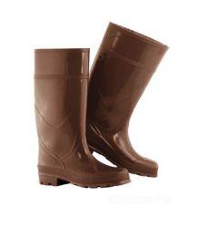Buty robocze gumowce kwasoługoodporne, olejoodporne BFOD13110