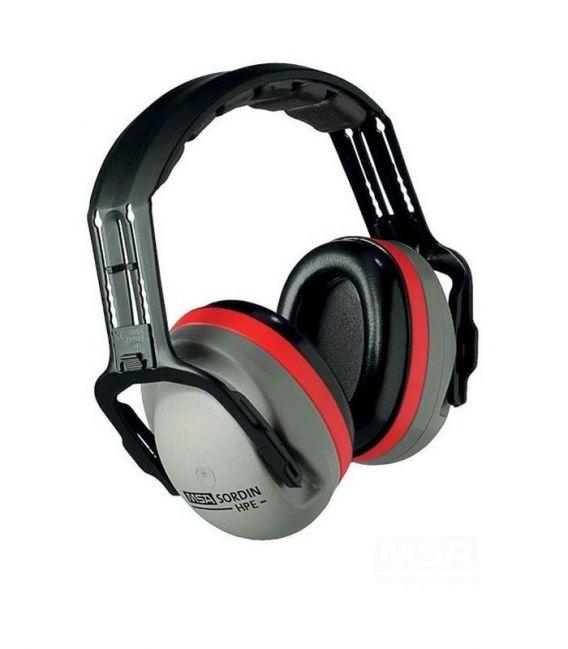 Ochronniki słuchu na pałąku nagłownym HPE, SNR - 32 dB