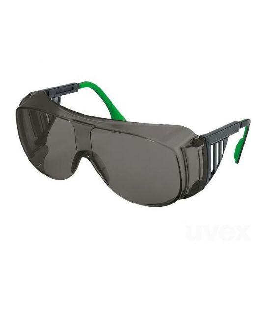 Okulary spawalnicze WELD UVEX