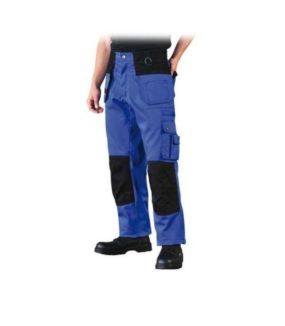 Spodnie robocze do pasa LH-BUNLER