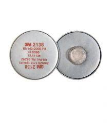 Filtr przeciwpyłowy 2138 P3 3M