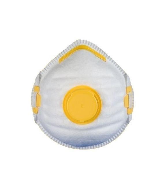 Półmaska filtrująca FS-17 V FFP1 NR D