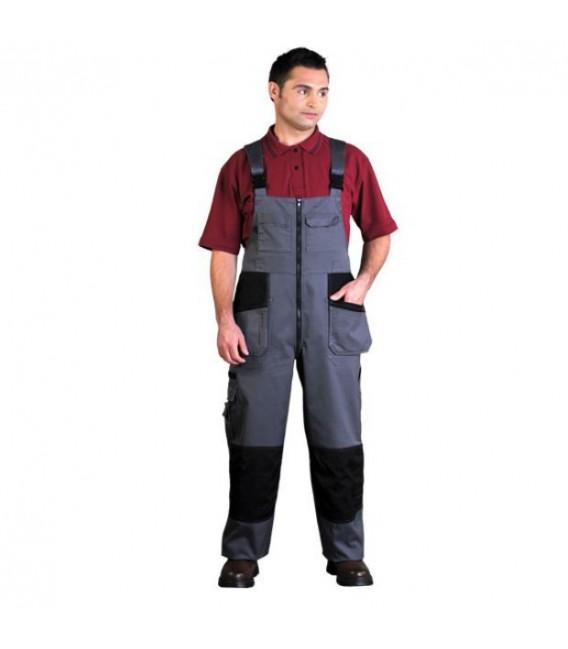 Spodnie robocze ogrodniczki LH-TOOLTER