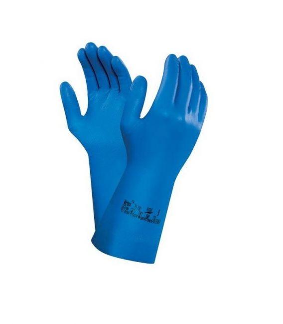 Rękawice nitrylowe Ansell VIRTEX® 79-700