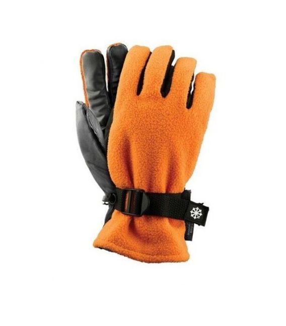 Rękawice ocieplane, termoodporne i wodoodporne RSNOWING