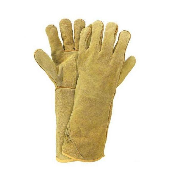 Rękawice spawalnicze WorkGuard™ Ansell 43-216, rozm. 10