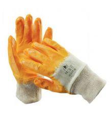 Rękawice powlekane nitrylem FRIDRICH&FRIDRICH wzór HS-04-009