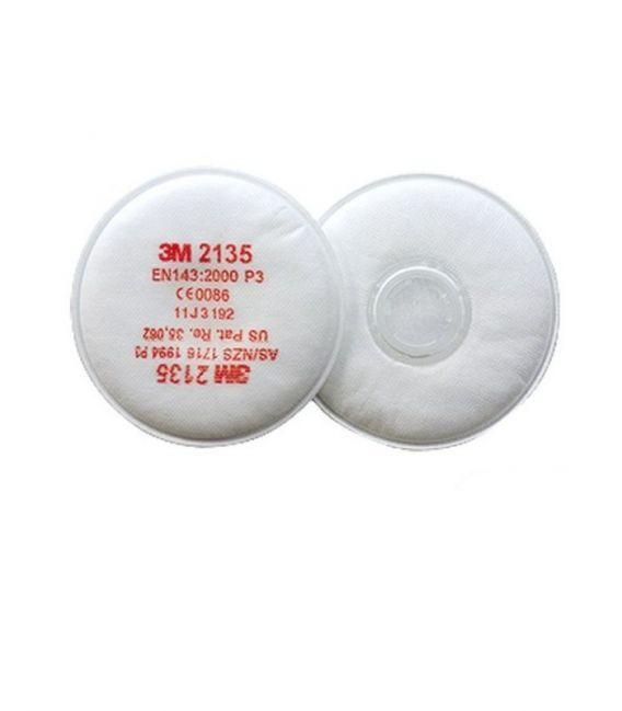 Filtr przeciwpyłowy 2135 P3 3M