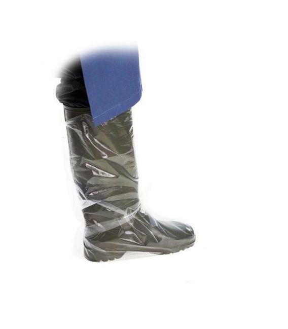 Ochraniacze na obuwie antypoślizgowe jednorazowe KRU-BFOLC