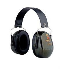 Ochronniki słuchu Peltor™ Optime™ II wersja składana SNR-31 dB 3M