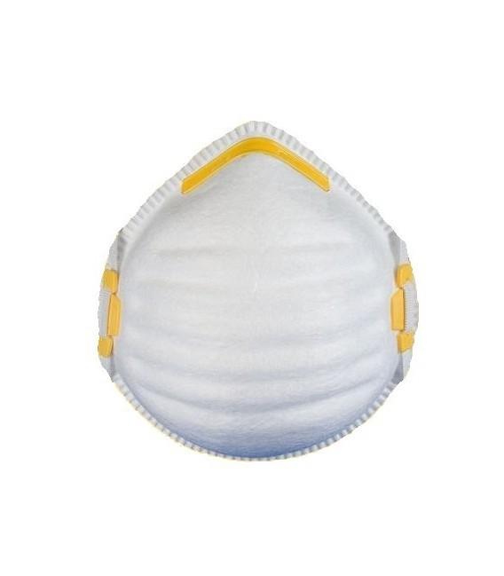 Półmaska filtrująca FS-17 FFP1 NR D