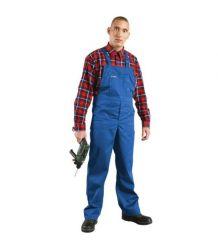 Spodnie robocze ogrodniczki typu Master SM