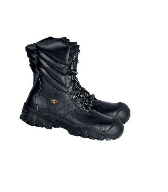 Buty robocze, kozaki zimowe S3, BRC-URAL