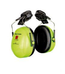 Ochronniki słuchu nahełmowe Peltor™ OPTIME™ II SNR-30 dB, 3M
