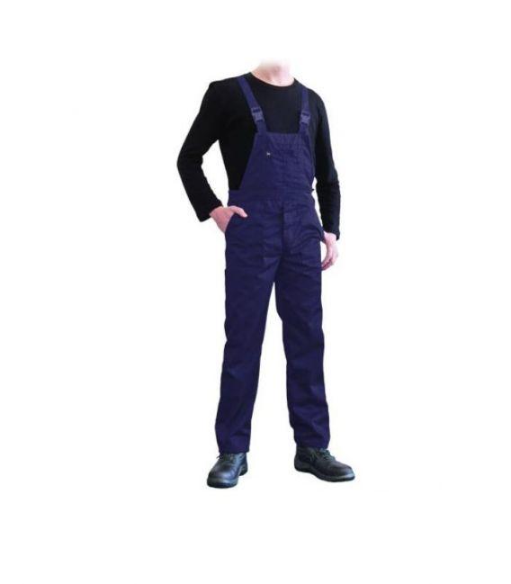 Spodnie ochronne ogrodniczki YES-B