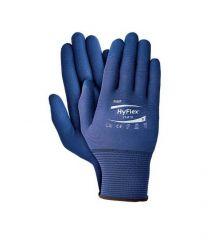 Rękawice powlekane nitrylem Ansell HYFLEX® 11-818